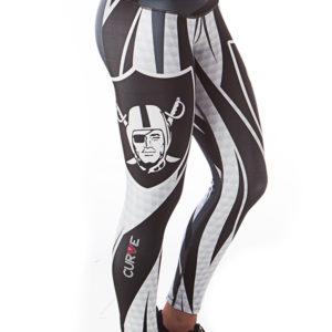 Curve Oakland Football Legging