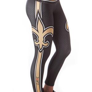 Curve New Orleans Football Legging